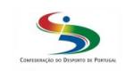 Logo Institucional Confederação Desporto
