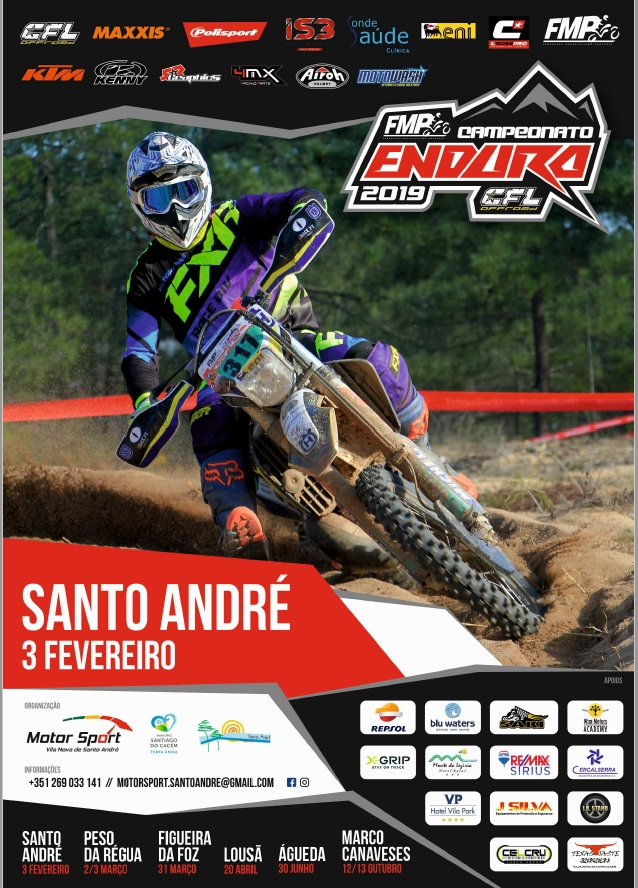 CNE - #1 Vila Nova Santo André