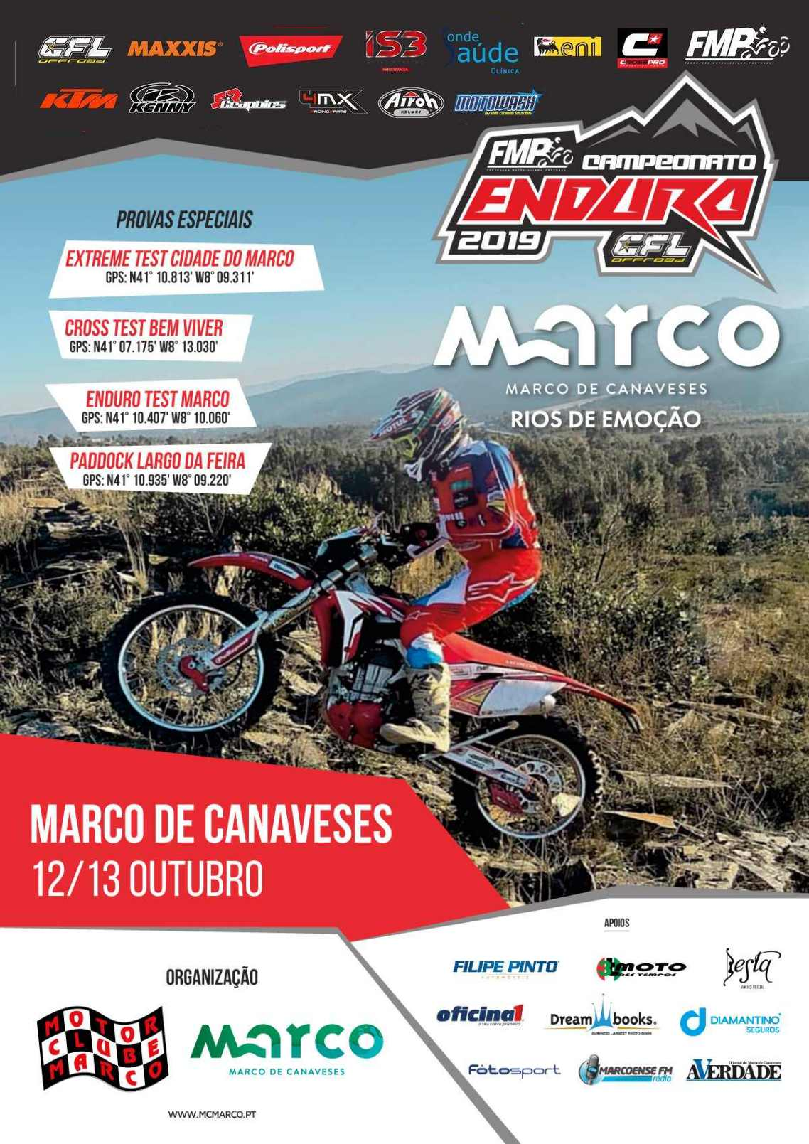 CNE - #6 Marco Canaveses