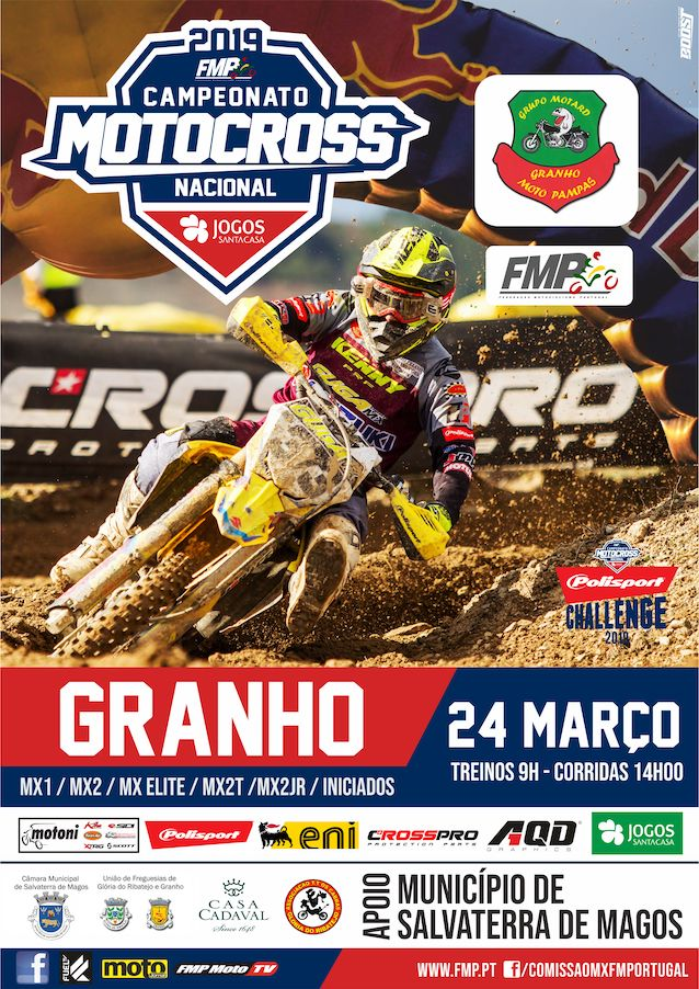 CNMX #2 Granho @ Granho, Salvaterra de Magos