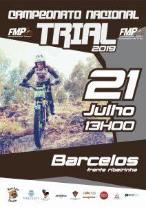 Campeonato Nacional de Trial - Barcelos