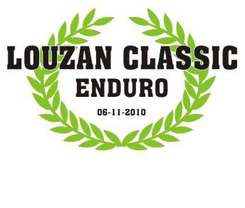 Louzan Classic Enduro @ Areneiro