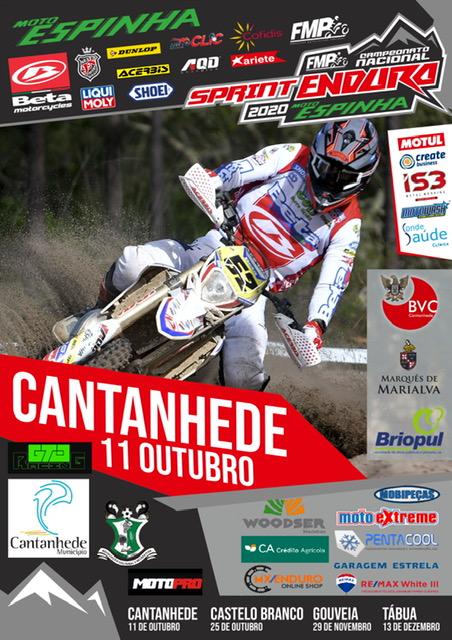 CNSPE – #1 Cantanhede