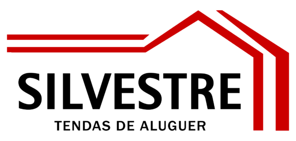Logo Tendas Silvestre